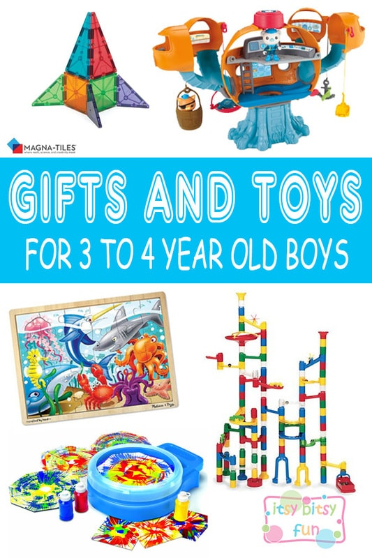 Fro 3 Year Old Boys Toys : Best gifts for year old boys in itsy bitsy fun