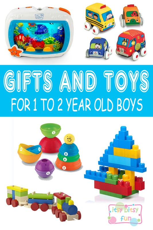 Baby Gift For 1 Year Old Boy : Best gifts for year old boys in itsy bitsy fun