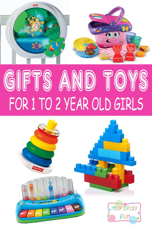 Best Toys Gifts For 1 Year Old Boys : Best gifts for year old girls in itsy bitsy fun