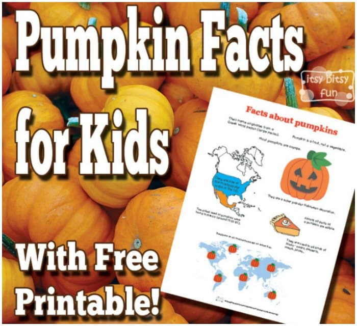 Fun Facts for Kids