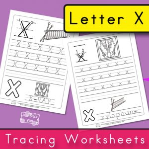 Single Letter Tracing Archives Itsy Bitsy Fun