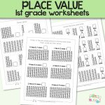 Place Value Worksheets