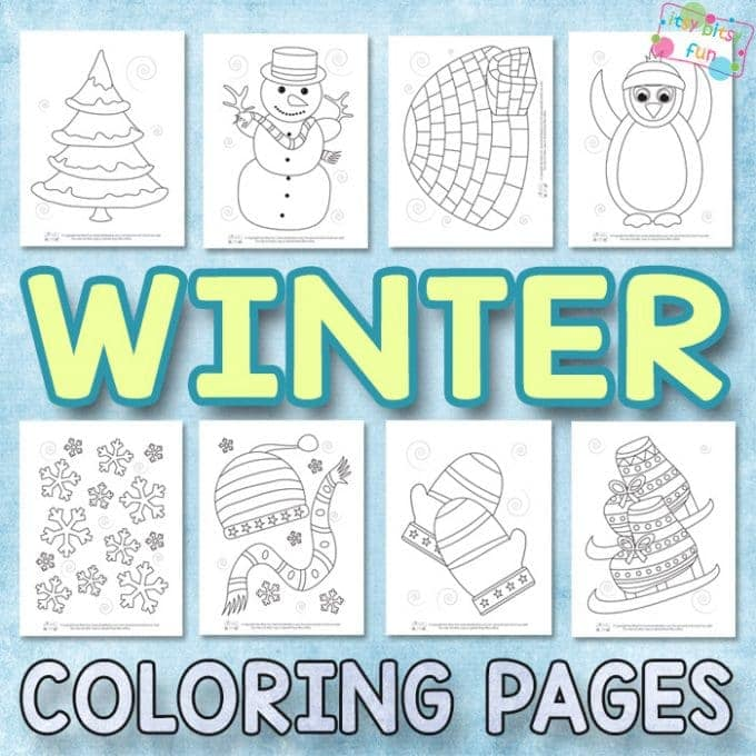 Winter The Dolphin Coloring Pages - Coloring Home | 680x680
