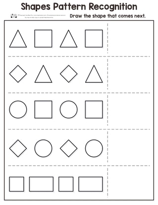 Patterns homework kindergarten how to write a graph essay for ielts